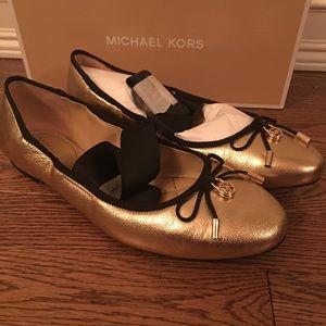 MICHAEL Michael Kors Myles Ballet 8cyvL9AZAl